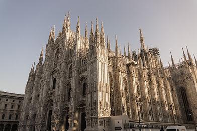 Milão Cidadania Imigração Itália Europa