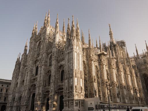 Milan, 4 de julho