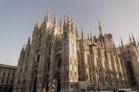 Milan's Cathedral