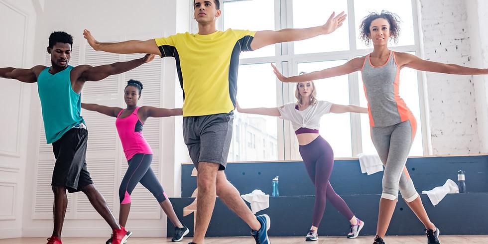 Adult - Fitness Cardio