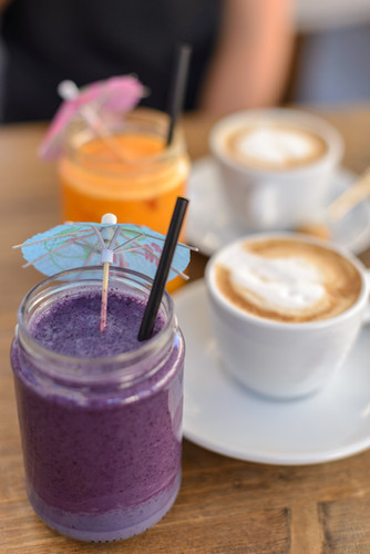 Purple Shake