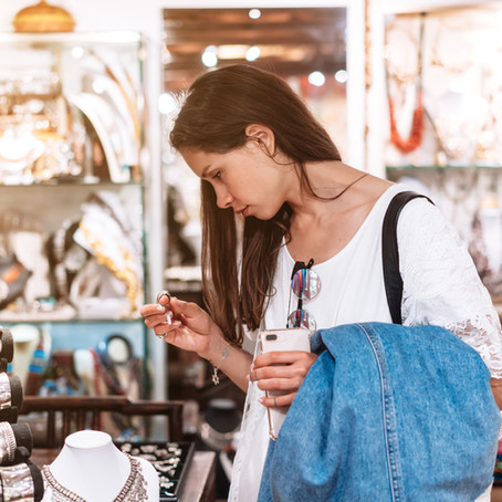7 Factors to Finding Your Perfect Jeweller