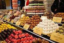 Boutique de bonbons