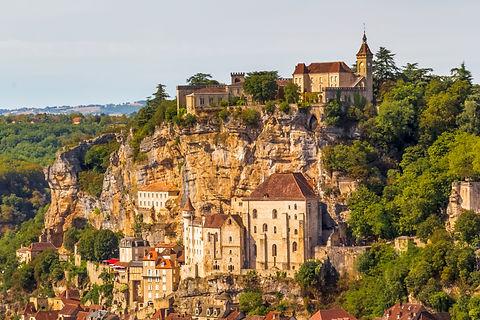 Village de Rocamadour