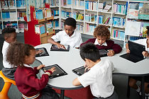 Learning with Tablets