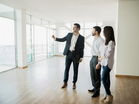 Thinking Of Jumping On The Real Estate Bandwagon- Now Is The Time