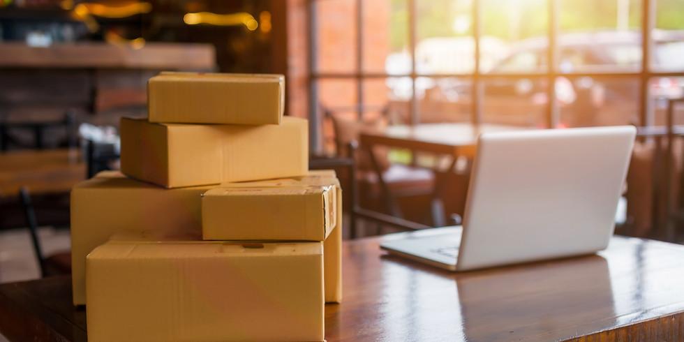 Introduction to eCommerce - B2C/B2B