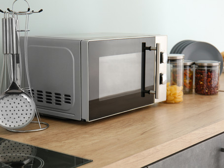 Microwave Recommendation