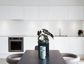 Design minimalista de interiores