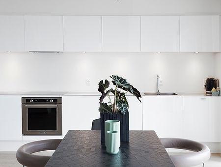 Minimales Interior Design