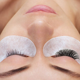 Eyelash Extensions, Classic Lash Extensions, semi permanent lashes
