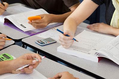 Präsenzunterricht ab 10. Mai für Sekundarschüler