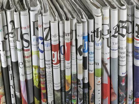 Media Day Dividends