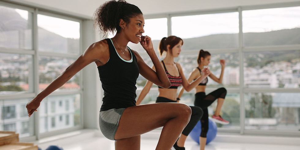 LEGS, BUMS, TUMS WEDNESDAY 5:45PM LOWDHAM OR ONLINE