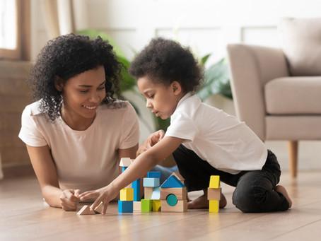 A importância do brincar para o desenvolvimento infantil