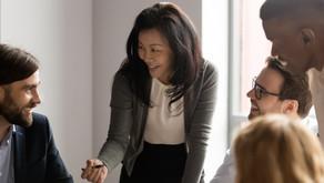 Building a Leadership Presence