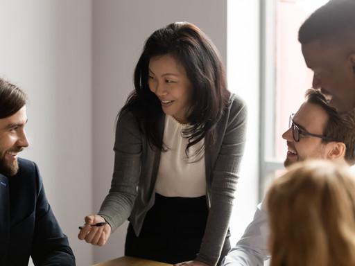 2 características essenciais para um líder de sucesso
