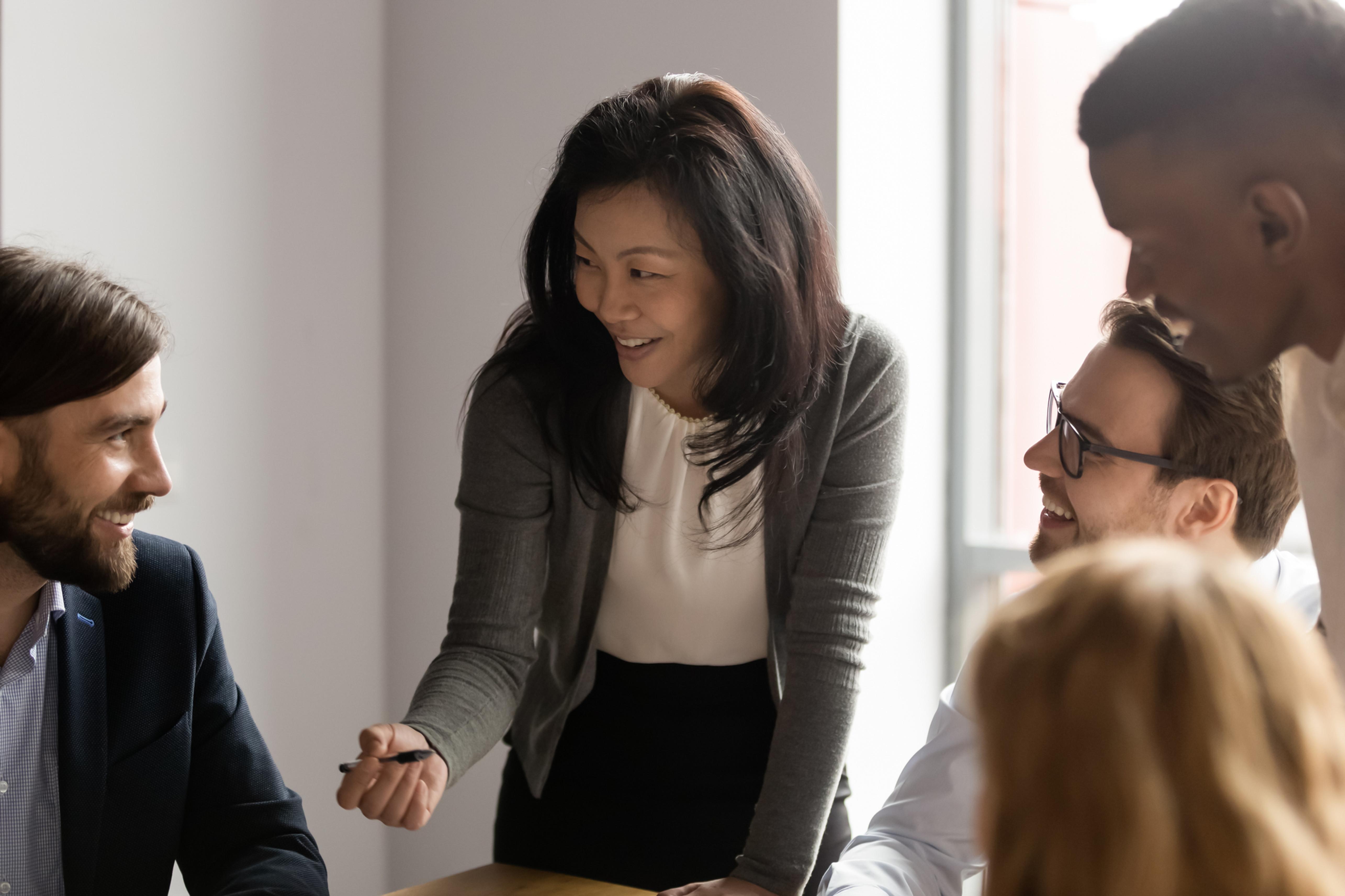 Mastering Mindful Leadership Skills