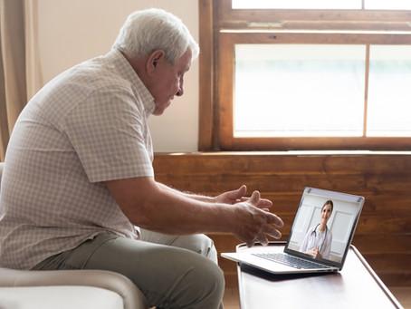 [Blog] Videobellen: Persoonlijk contact op een lange afstand!