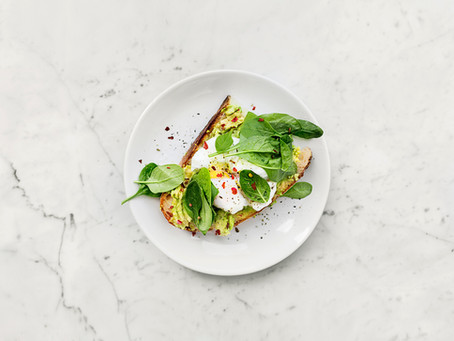 My 4 Favorite Recipes for Spicing Up Avocado Toast