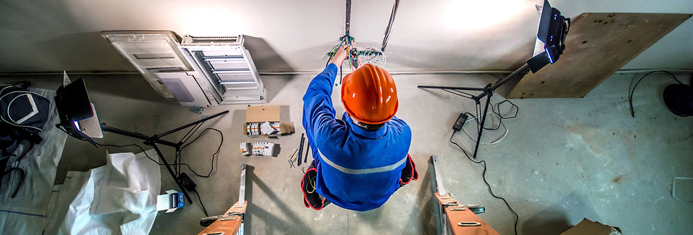 Electrical Maintenance Services Business