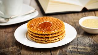 3/24 - Waffle Day