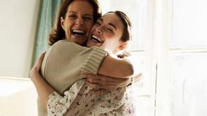 Mamma, non riesco a stare con te... ma neanche senza di te.