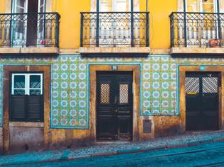 A Portuguese Love Affair London
