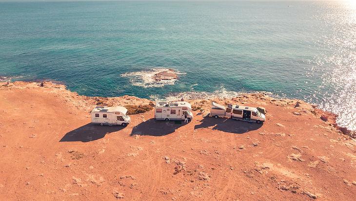 Seaside Camping