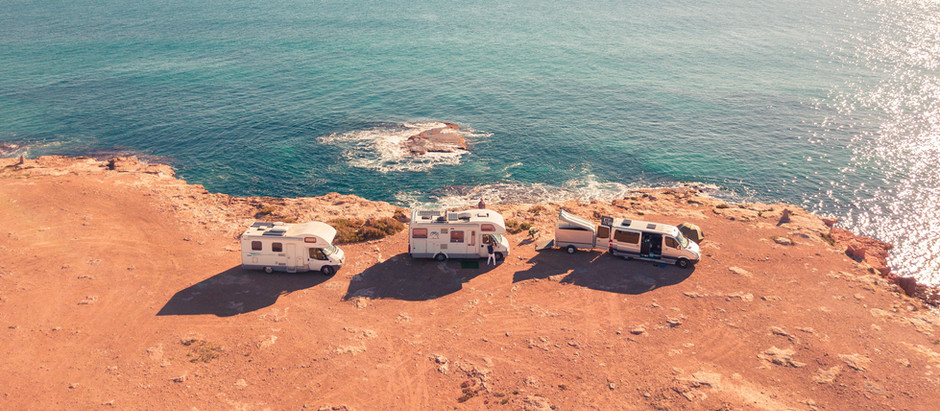 Why Should I Camp At The Ocean?