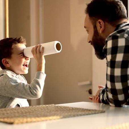 Positief communiceren met je kinderen