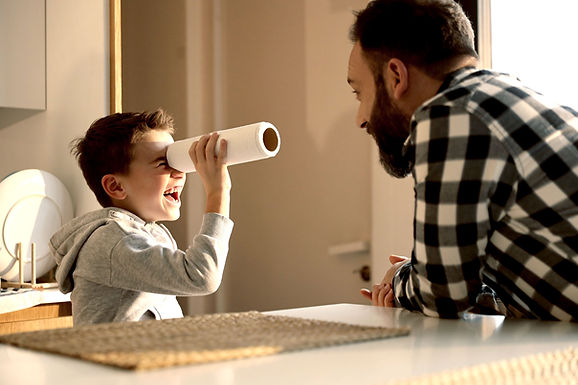 Playful Connections in Autism