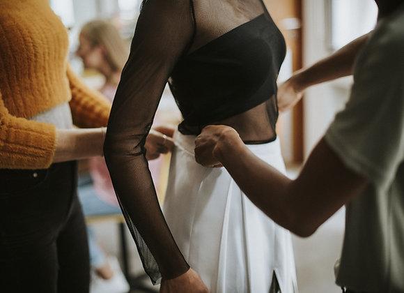 Intermediate Sewing