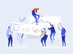 如何建立數據驅動(Data-Driven)公司?