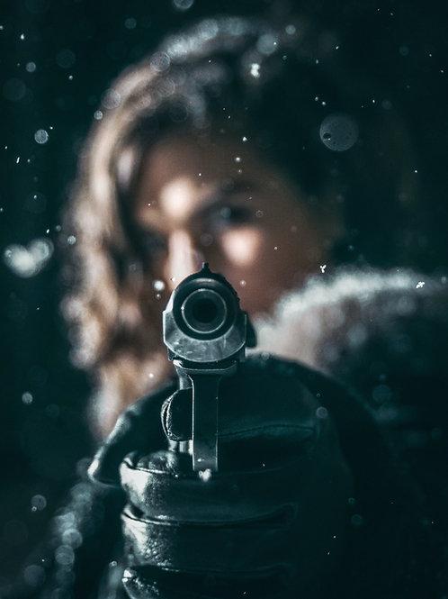 GROOVY GIRLS WITH GUNS