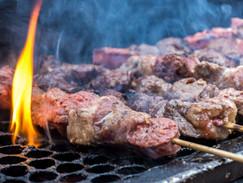 Grelhar Carne