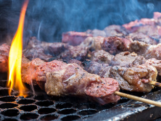 KIRI GARDEN〈BBQ〉