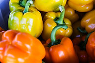 Add Colour like Peppers