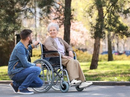 Will Medicare Pay for my Wheelchair?