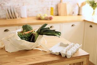 Organic Groceries