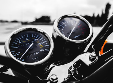 ACV zum Tempolimit 40 km/h