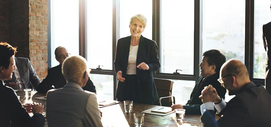 Executive Leadership, Dunedin Solutions