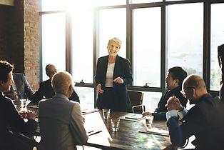 SLR Leadership Professional Development