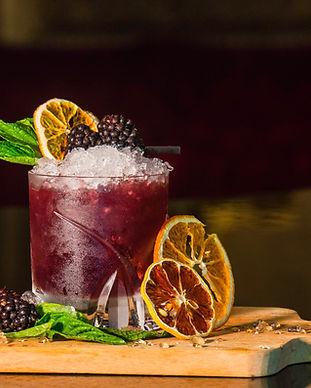 Pretty Cocktail