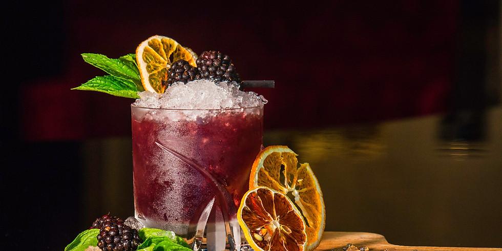 Mocktail Night