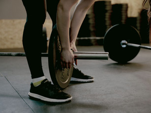 Don't hurt yourself! Deadlift How-To.