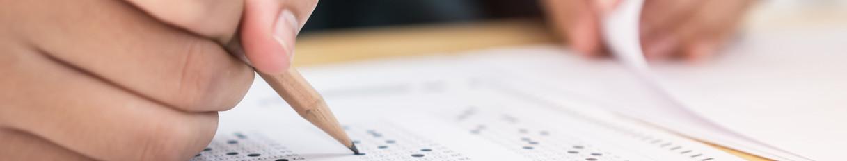 FCE- First Certificate Exam