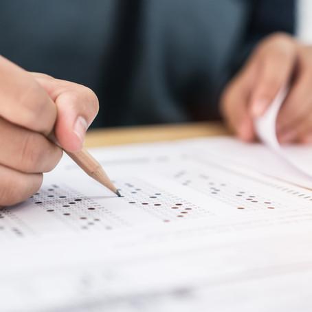 87% de aprobados en Exámenes Oficiales en 2020.
