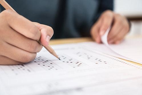 Advanced Practitioner Diploma Examination