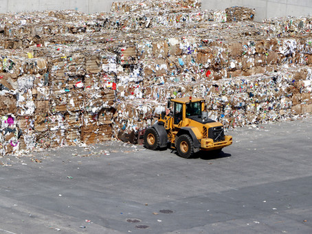 Alberta Looking to Extended Producer Responsibility and Other Innovations to Manage Waste